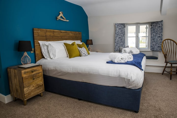 Bedroom 3 - Hope Cove