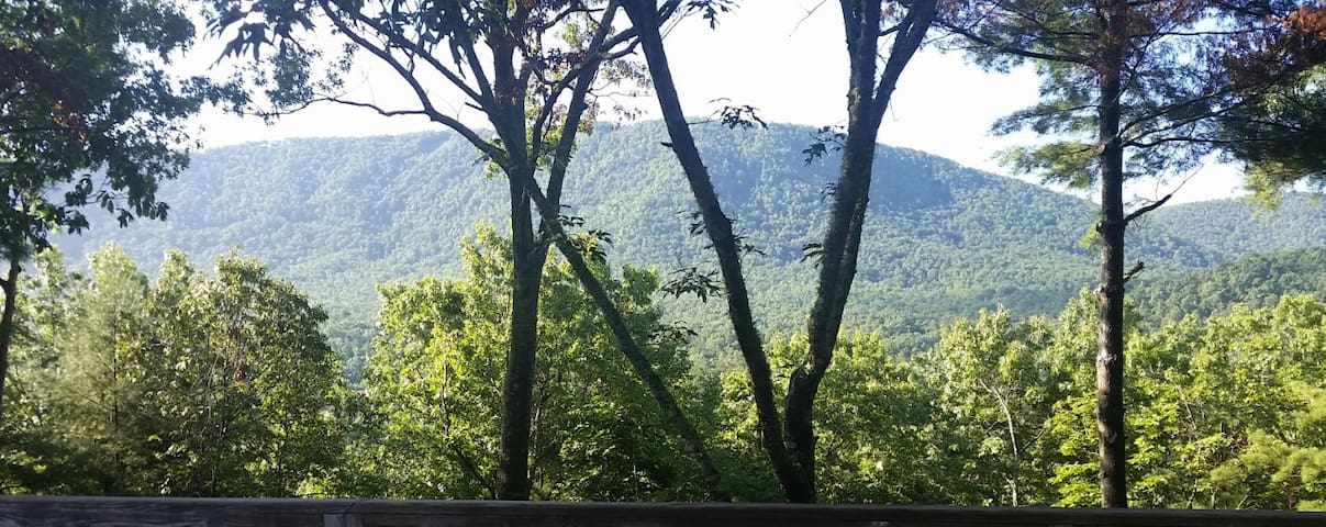Mountain Retreat - Hendersonville - Apartamento