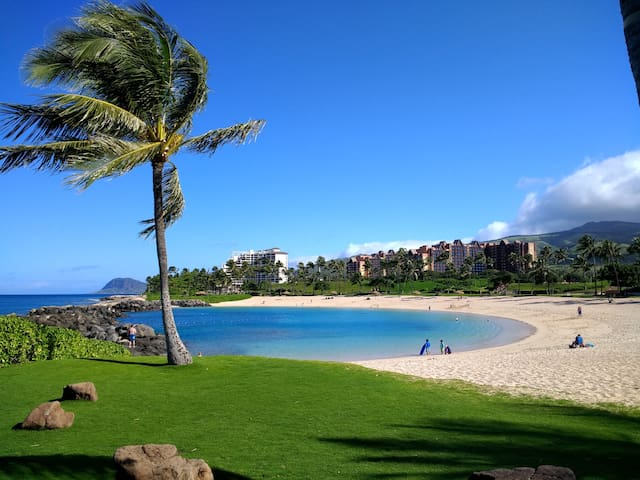 First Class Ko Olina Beaches w/Kapolei Econom Room