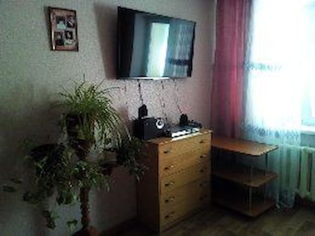 Квартира возле моря/Apartment close to the sea