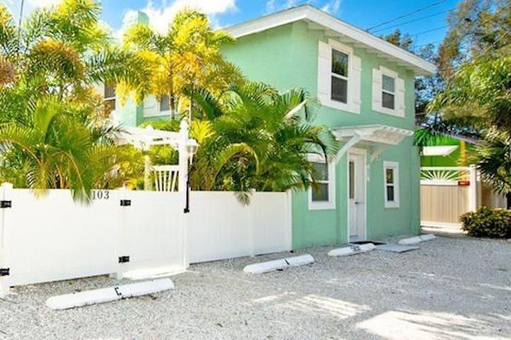 Casa Del Sol B - Bradenton Beach - Casa