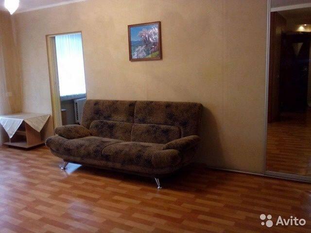 2х комнатная квартира Дружба
