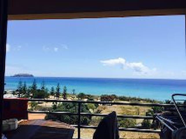 Ocean View - Porto Santo