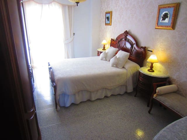 Double cozy room near the beach (1/3) - Porto Cristo - Leilighet