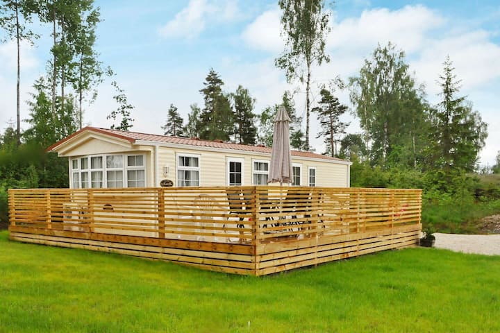 5 person holiday home in FRÄNDEFORS