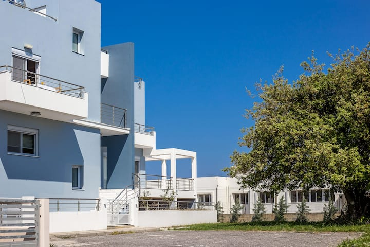 The Art villa - Rhodos is a luxury residence
