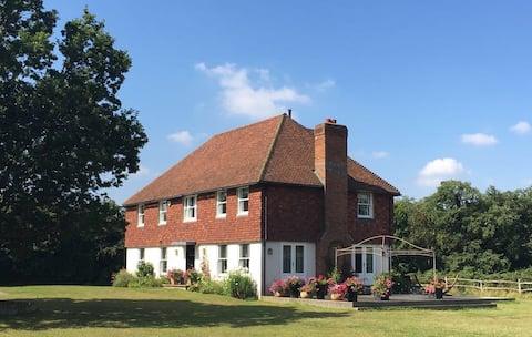Beautiful Loft accomodation in Cranbrook Kent