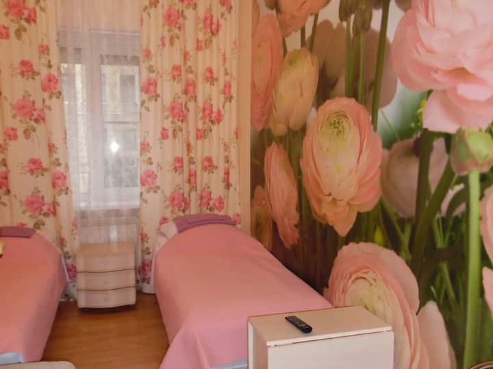 . Bon-Appart on Bolshaya Morskaya 31 - Irena Guest House