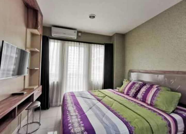 Studio Room at Premi Inn Sentul Tower