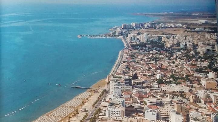 MacKenzie beach, 13 Marethea Court, Larnaca