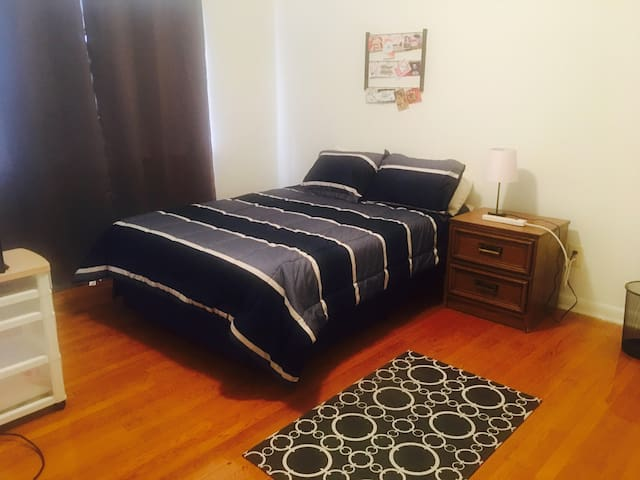 Your Own Canton Apartment Minutes from The Harbor - Baltimore - Apartamento