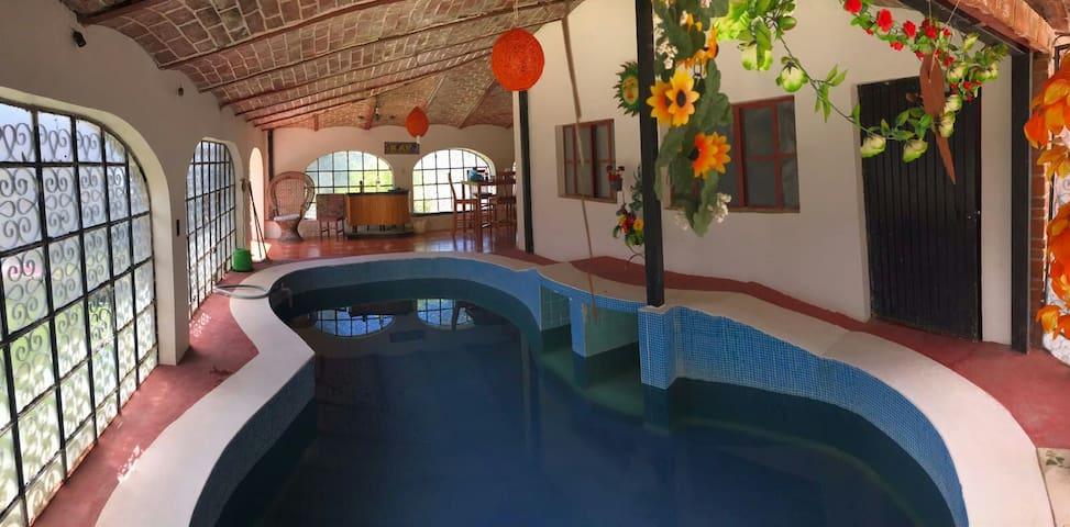 Airbnb Raúl Ramírez Nº 37 Vacation Rentals Places To