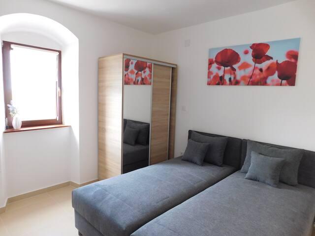 Apartment Suncokret- 1.emeleti Studio Apartman