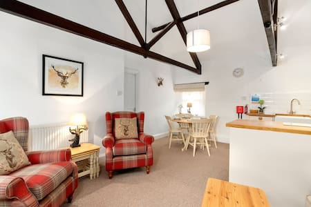 Delightful holiday cottage in Marldon, Paignton, Devon