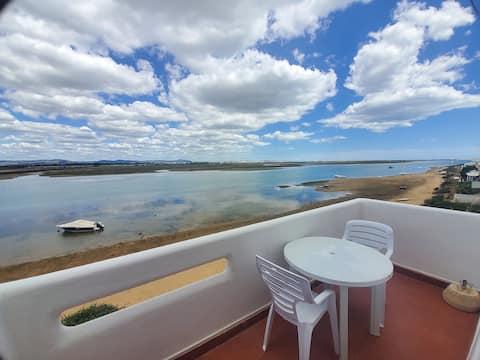 Joraya Квартира! Полностью отремонтированный пляж Квартира, 20mts море!