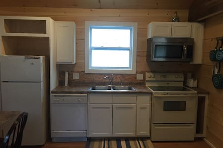 Newly renovated beach cottage in Old OrchardBeach - 올드 오차드 비치(Old Orchard Beach) - 기타