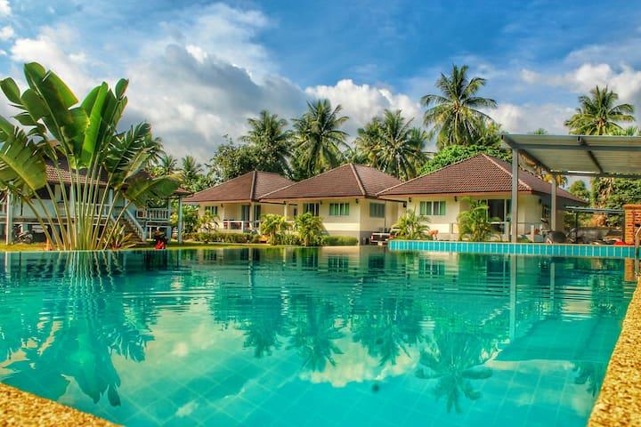Villa homestay