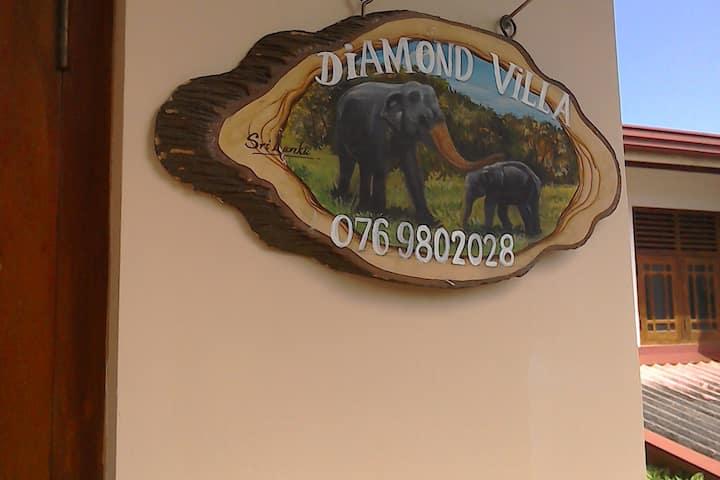 Diamond Villa 1