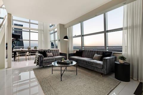 Conrad Penthouse