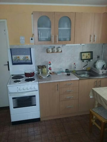 Nice Flat Close to Exit - Petrovaradin - Apartamento