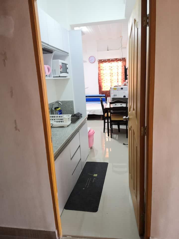 Calamba Apartment Condominium