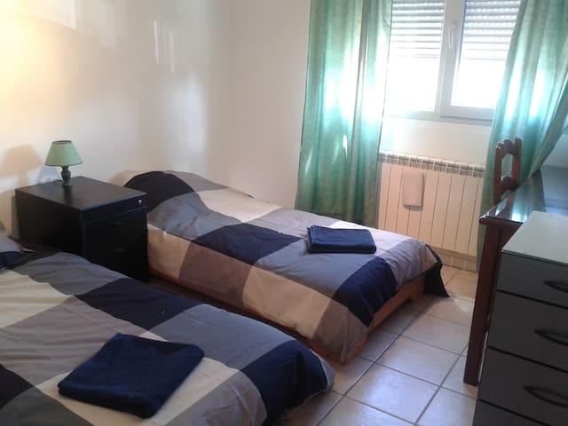 Chambre d'hote au calme - Muret - Appartement