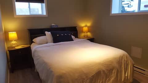 Come-On Inn Elk Suite