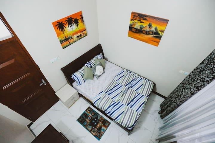 Spacious Studio Heart of Dar es salaam Mbezi Beach
