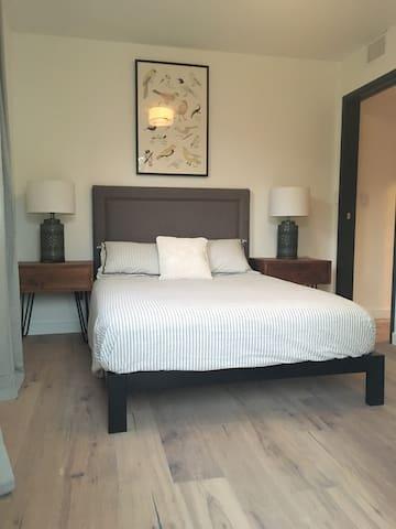 Adorable 1 BD/1 BTH Guest Suite w Private Entrance