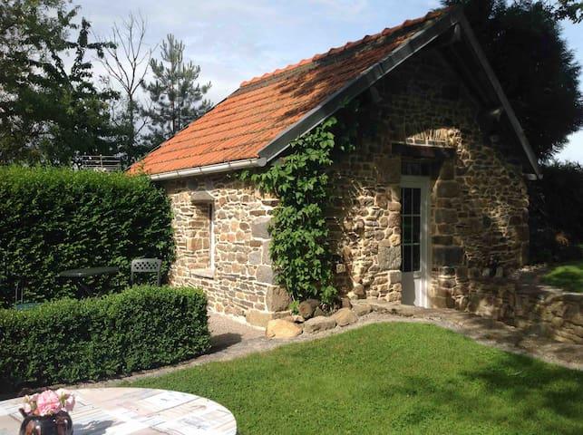 Gîte : Cottage normand