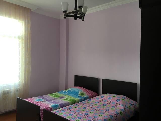 Квартира  в Батуми у моря
