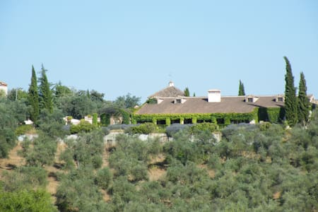 Casa Rural Superior en Cazalla - Cazalla de la Sierra