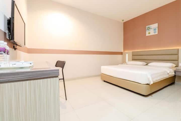 Super Standard at Lovina Inn Hotel Batam