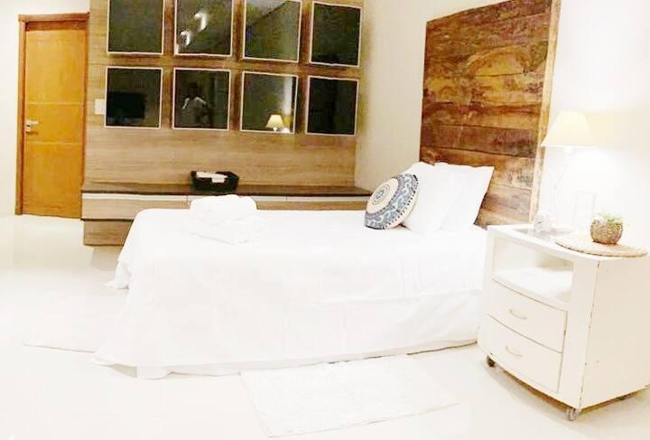 Loft minimalista en la mejor zona de Asunción