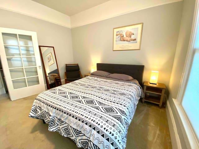 Convenient apartment in downtown Palo Alto