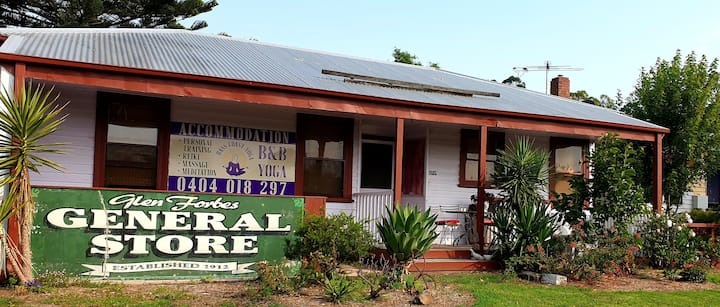 Glen Forbes  Historic General Store