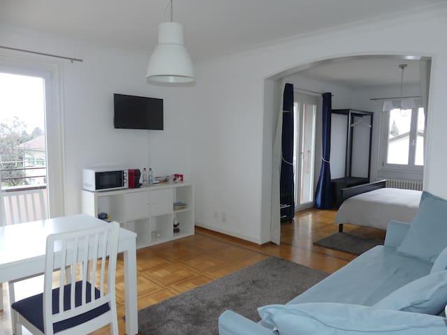 Appartement de vacances Au bonheur des Iris Rolle