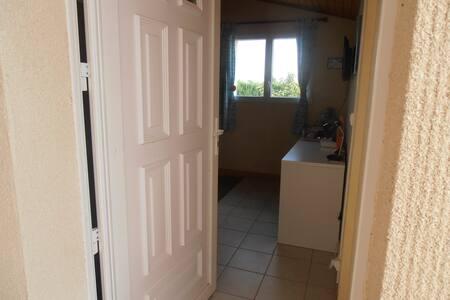 Petite chambre particulière près de Bergerac