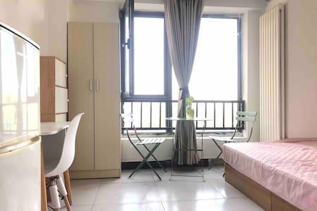 大城小寓-独立开间整套房源