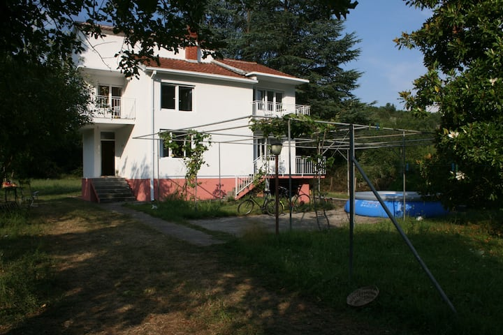 Montenegro vakantiehuis