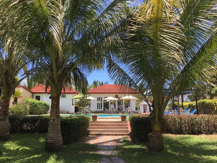 Casa En Costa Esmeralda, Veracruz 🌴🌊👨👩👧👦