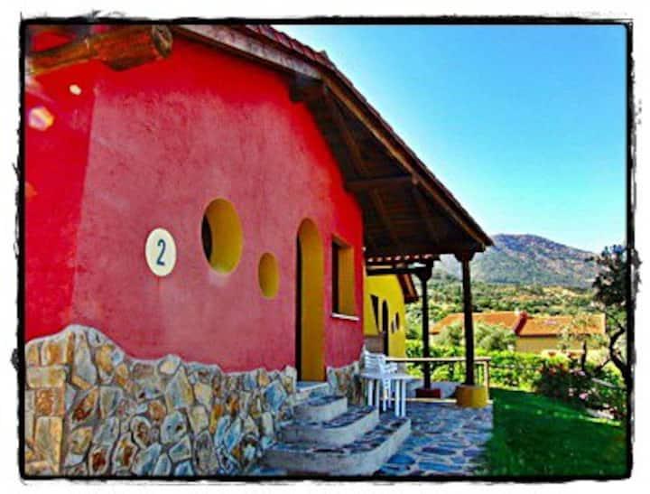 Casas rurales La Ondina del Madrigal - B