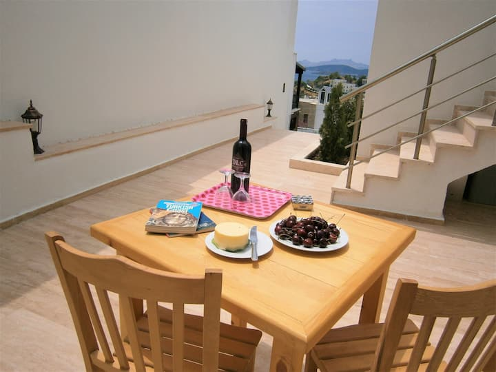 One Bedroom Apartment in Central Bodrum 5