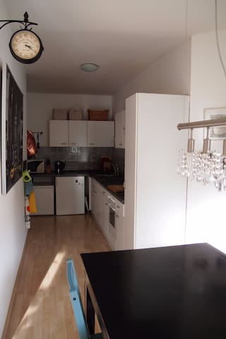 Nice flat in the city center Mitte / Tiergarten - Berlin - Apartment
