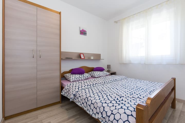 """PANORAMA TERRACE VIEW & TWO BEDROOMS - """"JOY"""""""
