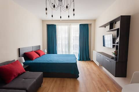 Redco Apartments Loft 2 - 407