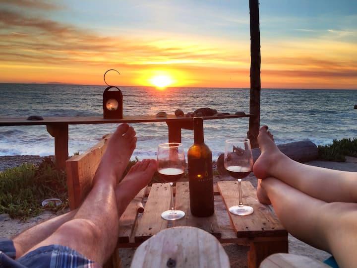 CASA AZUL | Finca Agara|beach ranch|chill&wellness