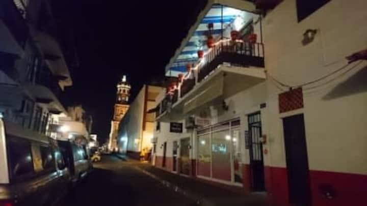 Casa en el corazón de puerto Vallarta