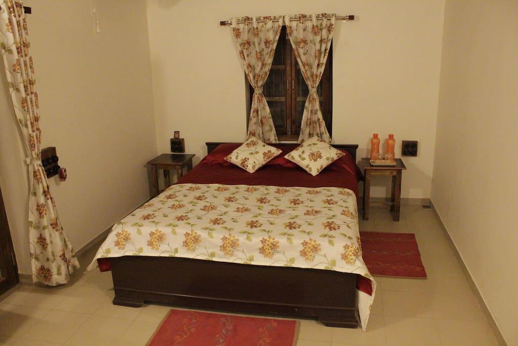 Heritage Room 1