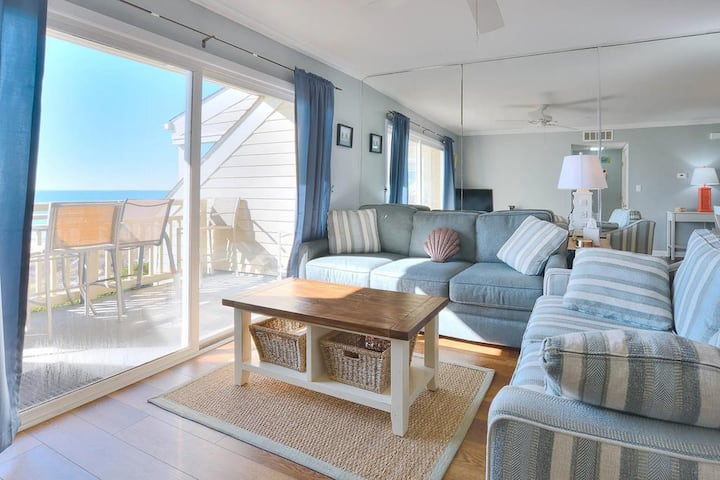 OIBV 903 Oceanfront Paradise